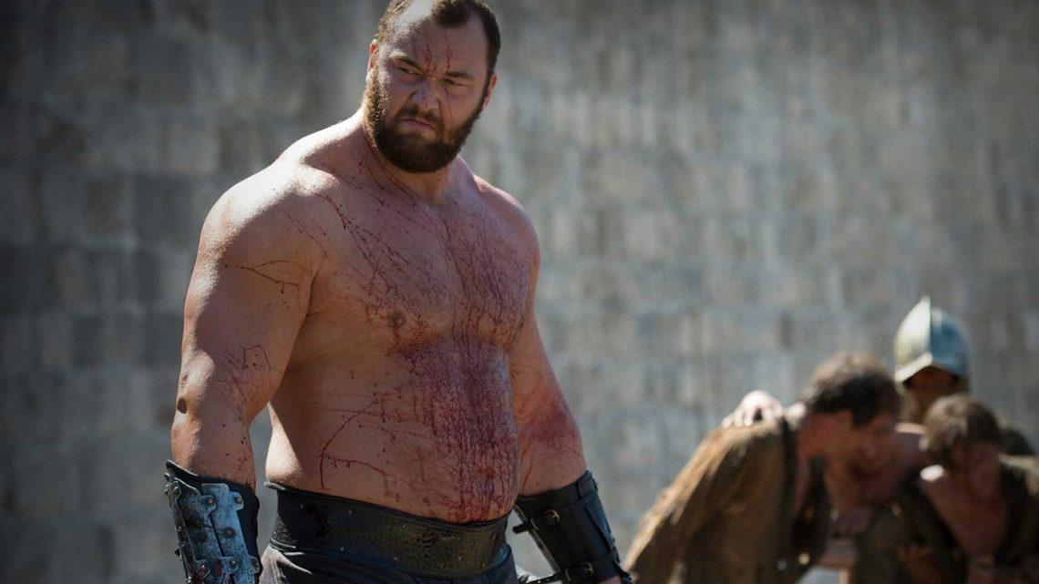 Πόσοι πρέπει να μαζευτούμε για να δείρουμε το Βουνό από το Game of Thrones; - Roxx.gr