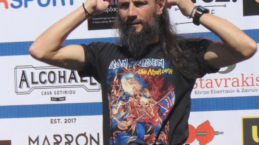 Μεταλάς κέρδισε τον ημιμαραθώνιο Καλαμπάκα–Τρίκαλα - Roxx.gr