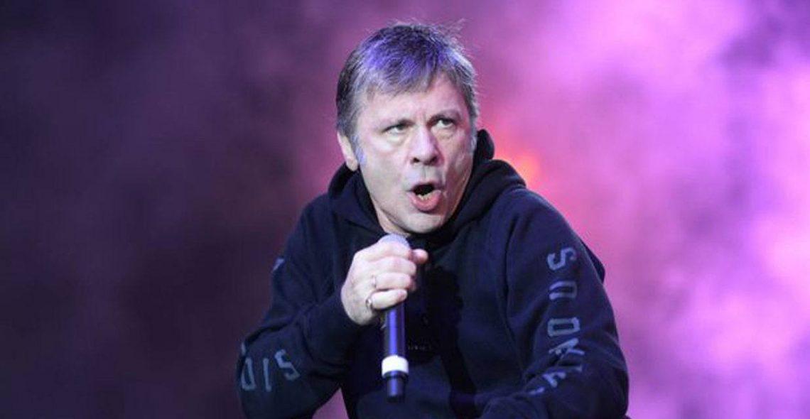 Ούτε ο Dickinson δεν απαντάει σωστά σε αυτό το κουίζ με στίχους των Iron Maiden - Roxx.gr