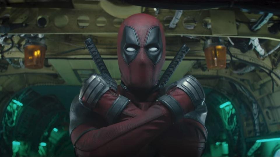 Αυτό το trailer του Deadpool είναι κατάλληλο και μας θυμίζει τι έγινε στην πρώτη ταινία - Roxx.gr