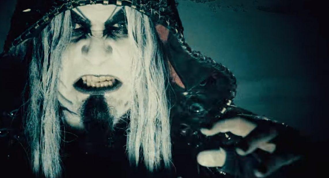 Γουστάρουμε πολύ το νέο τραγούδι των Dimmu Borgir - Roxx.gr