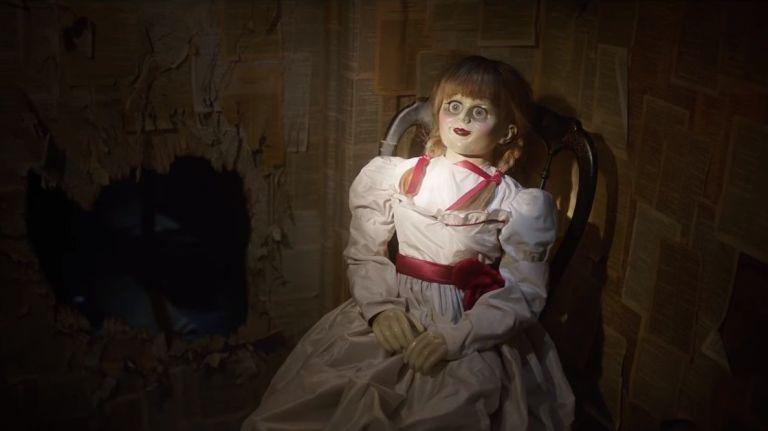 Αυτές είναι οι 10 ταινίες που κλείνουν τρομαγμένοι οι θεατές σύμφωνα με το Netflix! - Roxx.gr