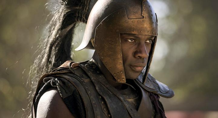 Ο μαύρος Αχιλλέας κάνει ντου στην Τροία στο πρώτο trailer της σειράς του Netflix - Roxx.gr