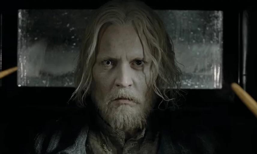 Το πρώτο trailer του νέου Fantastic Beasts μας πάει πίσω στο Hogwarts! - Roxx.gr