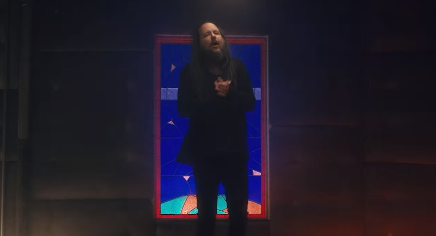 Θα μπορούσε να είναι Korn το νέο τραγούδι του Jonathan Davis - Roxx.gr