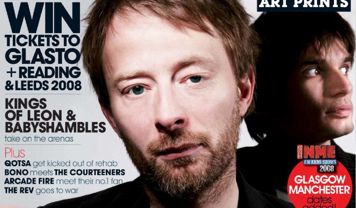 Κατεβάζει ρολά ένα από τα πιο ιστορικά μουσικά περιοδικά της Αγγλίας - Roxx.gr