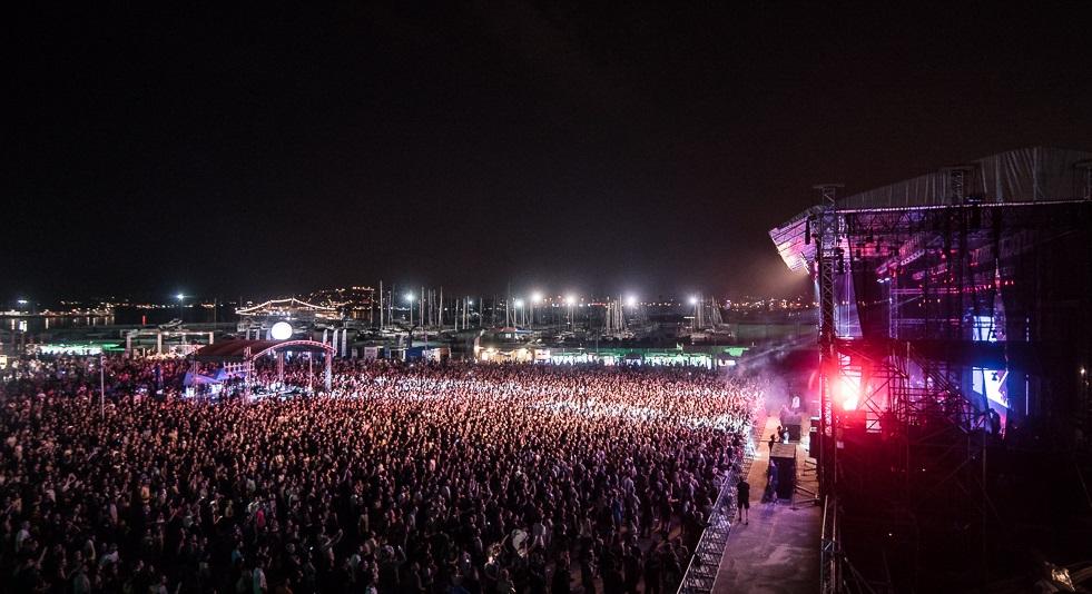 Νέα μεγάλα ονόματα και προσθήκη τρίτης μέρας στο Release Athens Festival! - Roxx.gr
