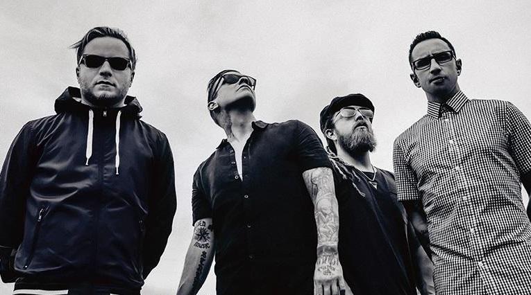Άλλο ένα πολύ καλό τραγούδι μέσα από το νέο άλμπουμ των Shinedown - Roxx.gr