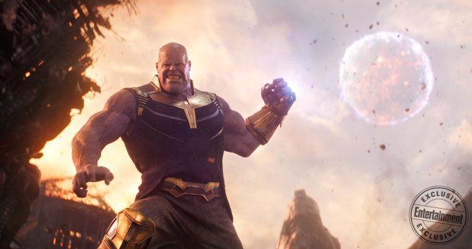 Επιτέλους: Η Marvel αποκάλυψε το όνομα του μακελειού που προκάλεσε ο Thanos - Roxx.gr