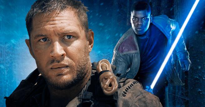 Αυτή είναι η σκηνή του Τομ Χάρντι που κόπηκε από το Last Jedi! - Roxx.gr