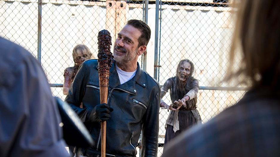 Το θέμα με τη μόλυνση στο Walking Dead δεν βγάζει πλέον κανένα απολύτως νόημα - Roxx.gr