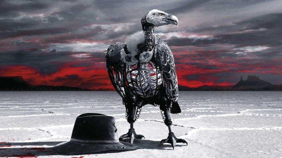 Θυμάστε τι έγινε στην πρώτη σεζόν του Westworld; - Roxx.gr