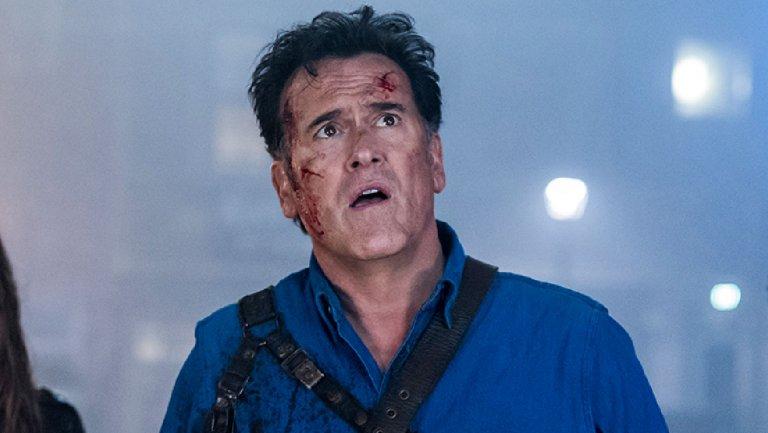 «Έκοψαν» το Ash vs Evil Dead μετά από τρεις σεζόν - Roxx.gr