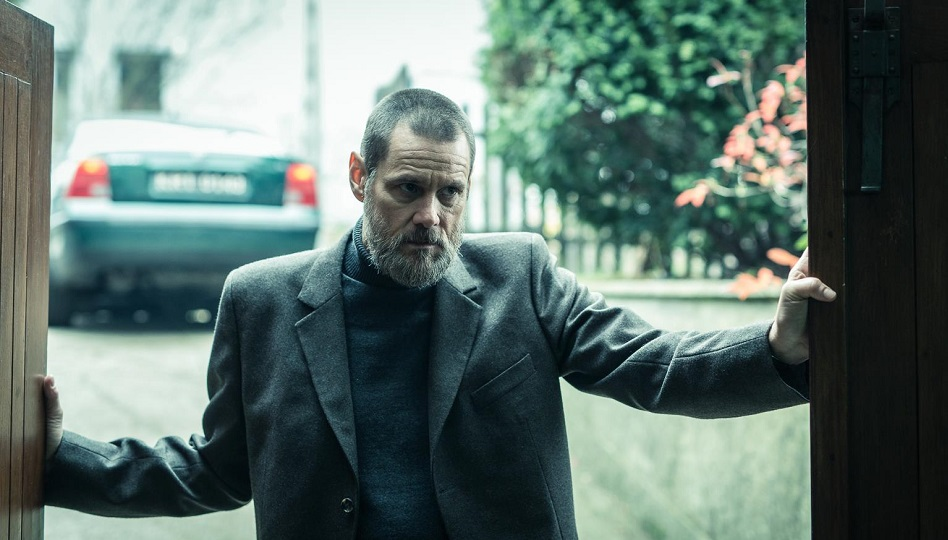 O Τζιμ Κάρεϊ πρωταγωνιστής σε θρίλερ Έλληνα σκηνοθέτη! - Roxx.gr