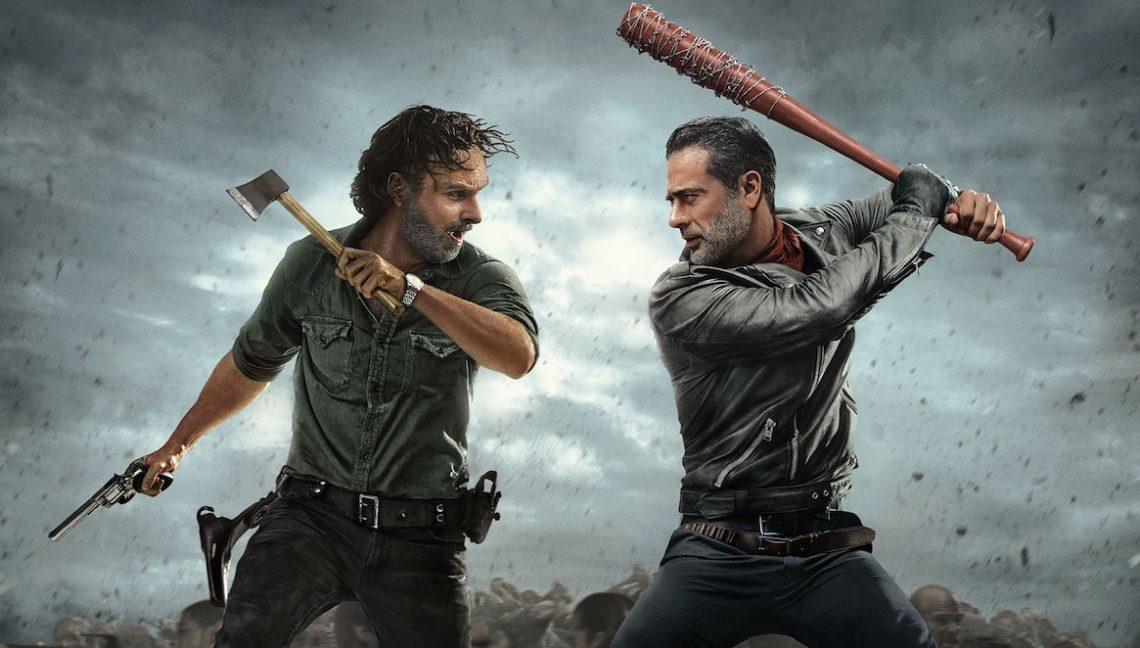 Τέλος της πρώτης εποχής χαρακτηρίζει το φινάλε του Walking Dead το αφεντικό της σειράς - Roxx.gr