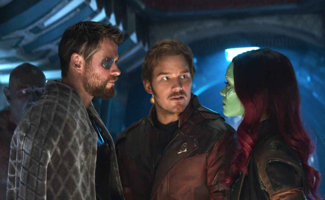 Διέρρευσε η πρώτη promo εικόνα για το επόμενο Avengers - Roxx.gr