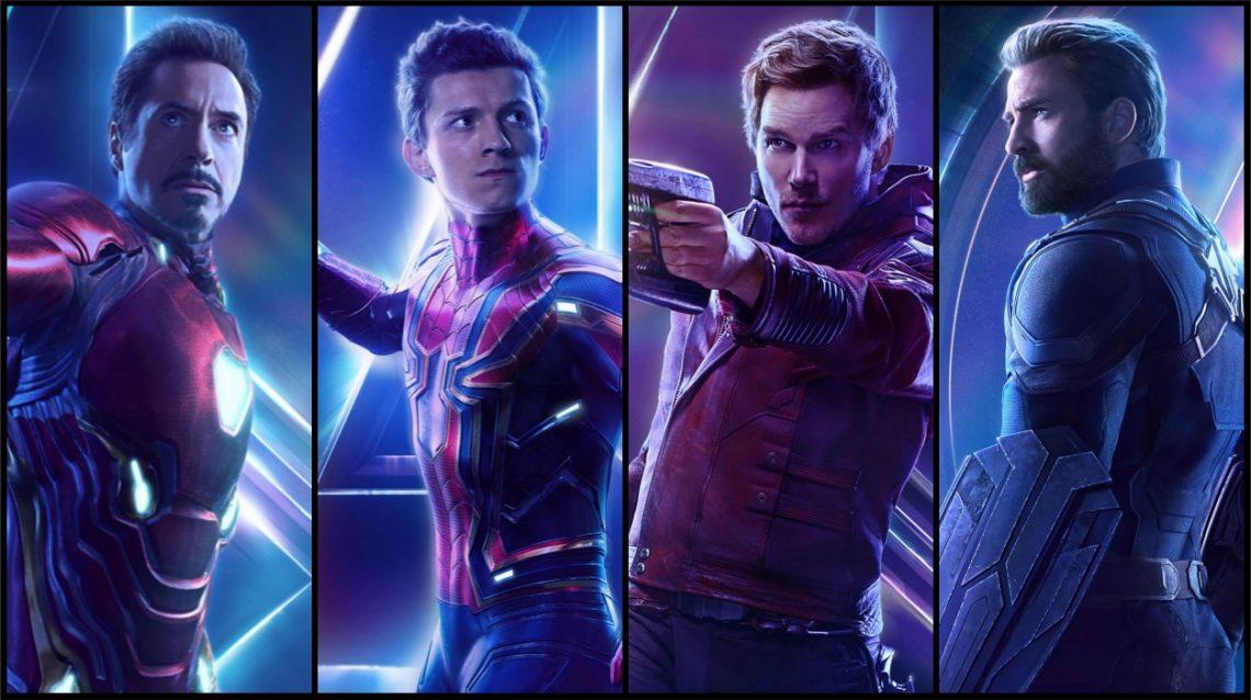 Όλοι αυτοί θα προσπαθήσουν να σταματήσουν τον Thanos στο Infinity War - Roxx.gr