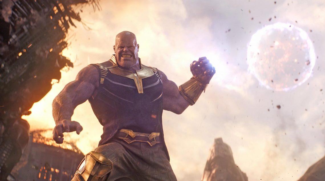 Διέρρευσε ο τίτλος του επόμενου Avengers! - Roxx.gr