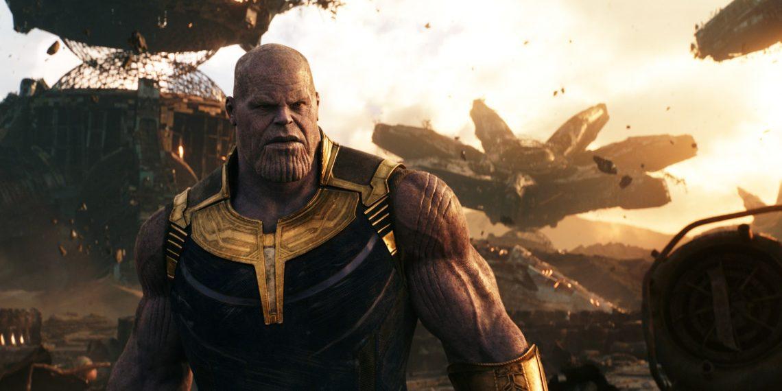 Άλλο ένα τρελό ρεκόρ για το Infinity War – Διέλυσε το Fate of the Furious στο παγκόσμιο Box Office - Roxx.gr
