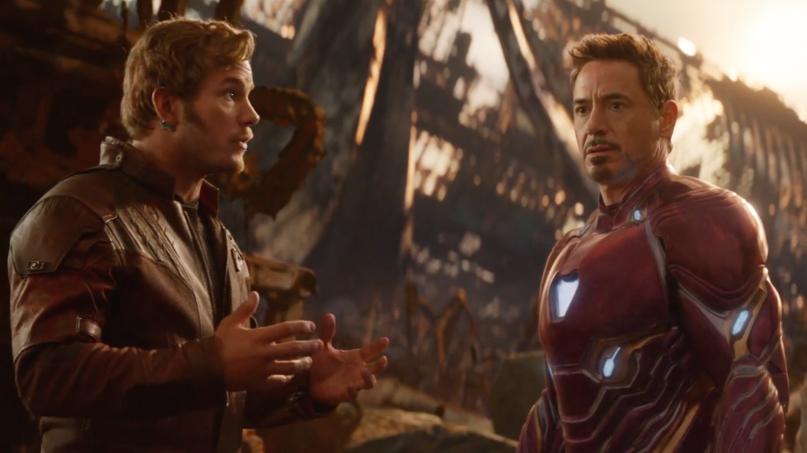 Ρόλος-έκπληξη στο σίκουελ τoυ Infinity War των Avengers! - Roxx.gr