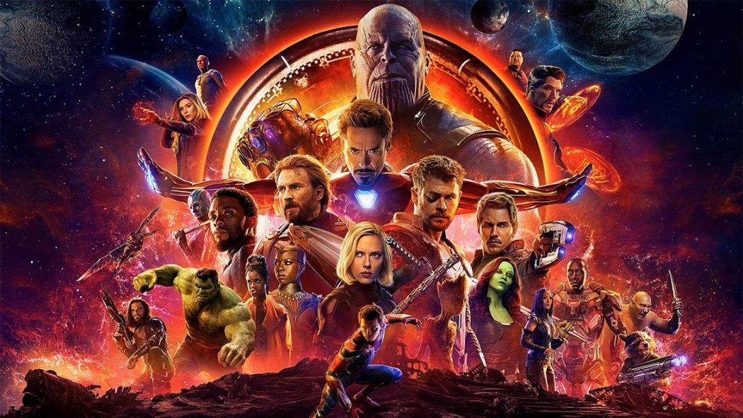 Απίστευτο ρεκόρ από το Infinity War δύο εβδομάδες πριν την πρεμιέρα του! - Roxx.gr