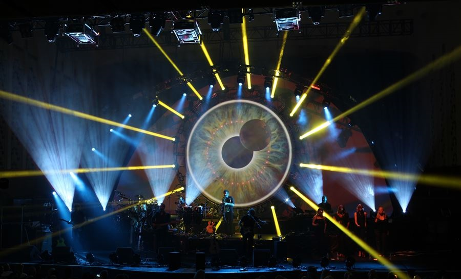 Το καλύτερο Pink Floyd σόου στον κόσμο έρχεται στην Ελλάδα - Roxx.gr