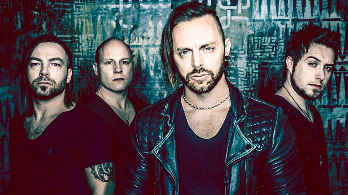 Τον Ιούνιο το νέο άλμπουμ των Bullet for my Valentine – Αυτό είναι το πρώτο single - Roxx.gr