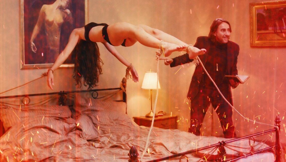 Αυτές είναι οι 25 ταινίες που θα διεκδικήσουν τα φετινά βραβεία Horrorant - Roxx.gr
