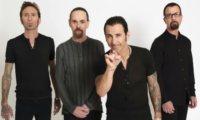 Σε πολύ καλό δρόμο οι Godsmack με το 2ο single από το νέο τους άλμπουμ! - Roxx.gr