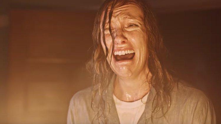 Ανατριχιαστικό νέο trailer για την ταινία τρόμου της χρονιάς! - Roxx.gr