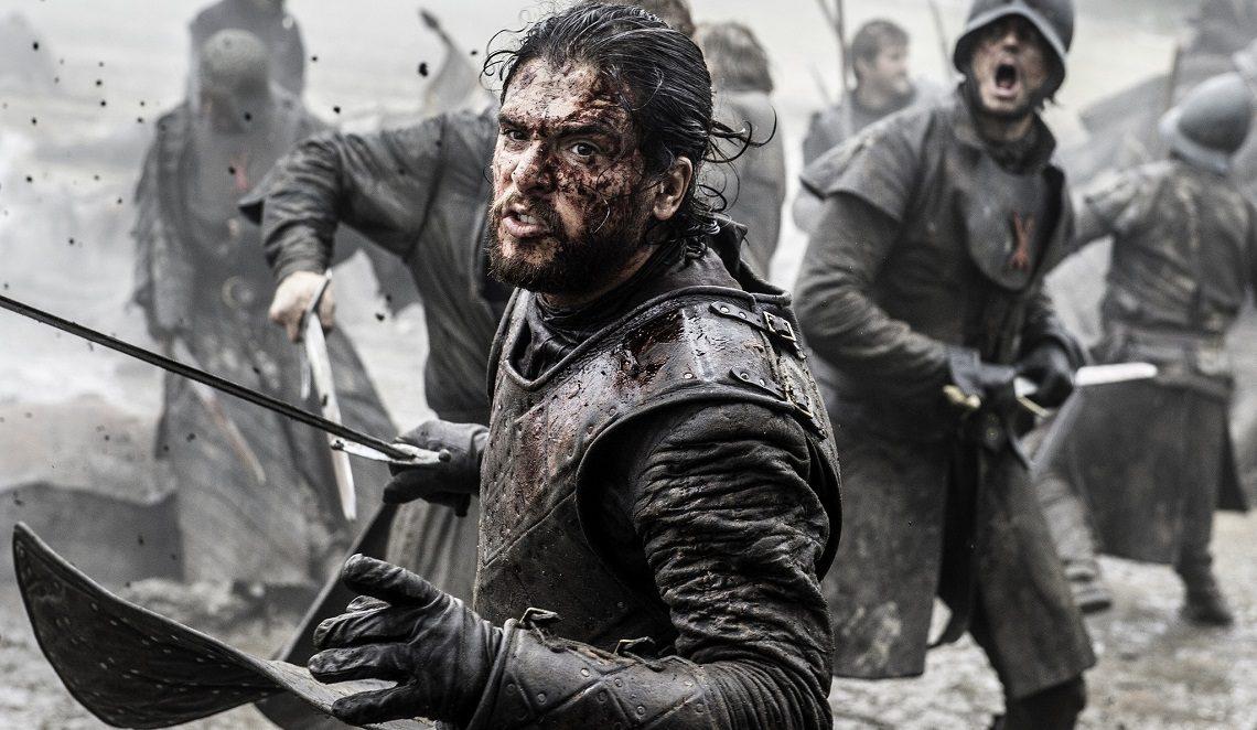 55 νύχτες γύριζαν τη μεγαλύτερη μάχη του Game of Thrones! - Roxx.gr