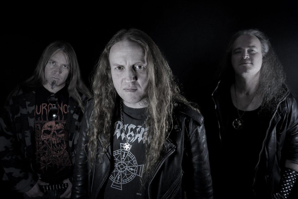 Οι Aura Noir επιστρέφουν στην Ελλάδα για black thrash attack! - Roxx.gr