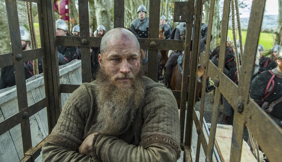 Απόβαση στην Αθήνα έκανε για μία εβδομάδα ο Ράγκναρ των Vikings - Roxx.gr