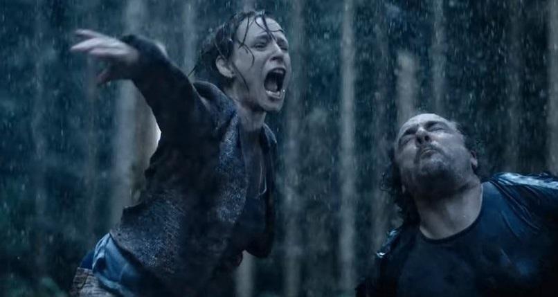 H βροχή σκοτώνει στη νέα σειρά του Netflix - Roxx.gr