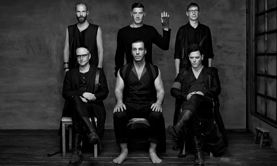 Πιο κοντά από ποτέ η επιστροφή των Rammstein - Roxx.gr