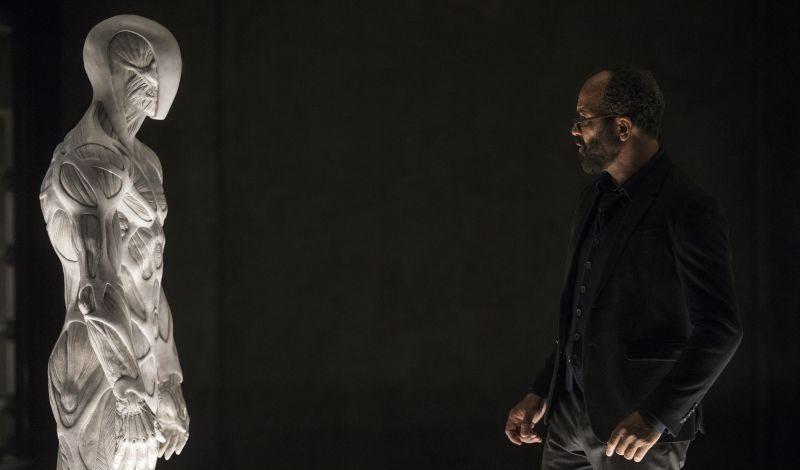 Τι στοιχεία κρύβει το νέο intro του Westworld; - Roxx.gr