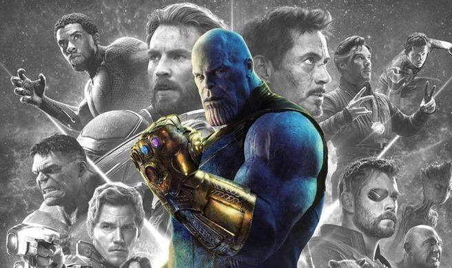 Ο πρόεδρος της Marvel προειδοποιεί: «Δεν θα προλάβετε ούτε τουαλέτα να πάτε στο Endgame» - Roxx.gr