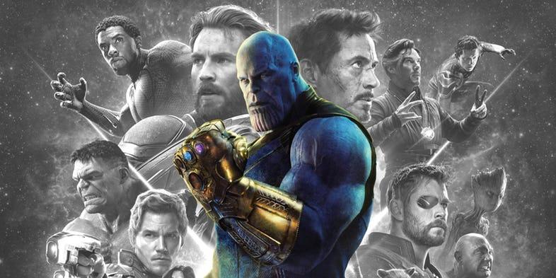 Στο επόμενο Avengers δεν θα γίνει αυτό που όλοι νομίζουμε - Roxx.gr