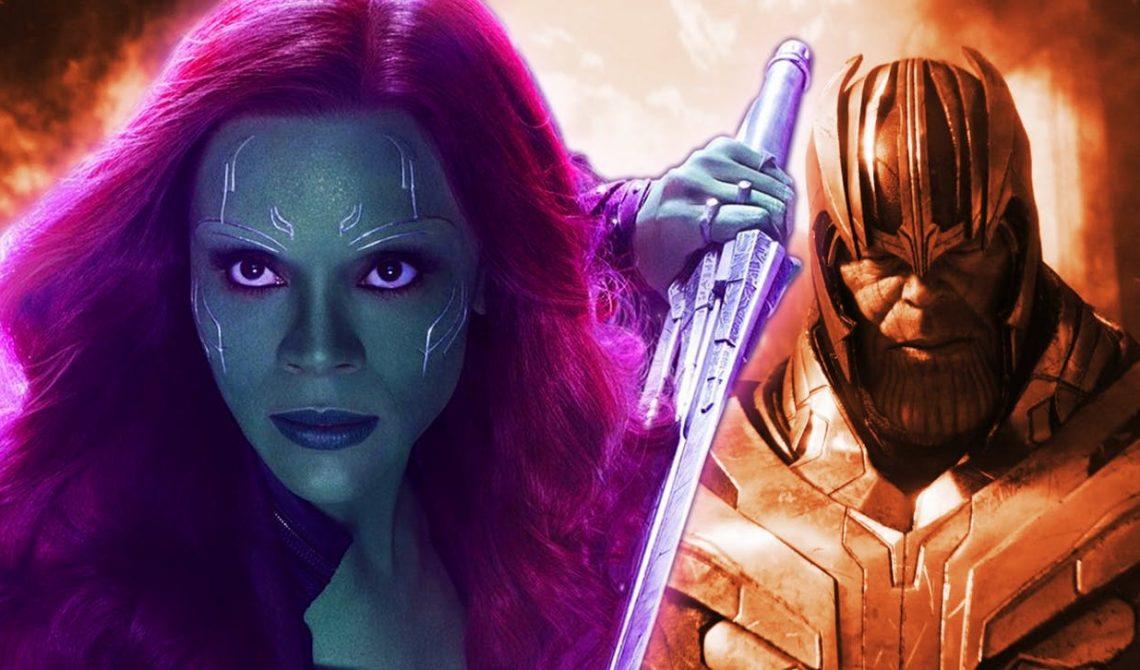 Ο σκηνοθέτης του Infinity War επιβεβαίωσε μία σημαντική θεωρία για τον Thanos - Roxx.gr