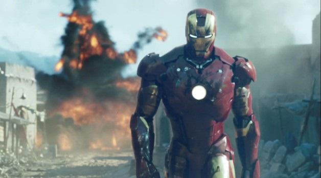 Έκλεψαν την ορίτζιναλ στολή του Iron Man! - Roxx.gr