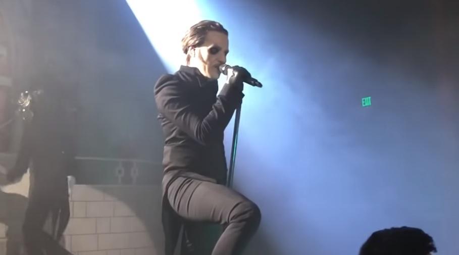 Εντυπωσιακή πρεμιέρα για τους Ghost στη νέα τους περιοδεία με μπόλικα νέα τραγούδια - Roxx.gr