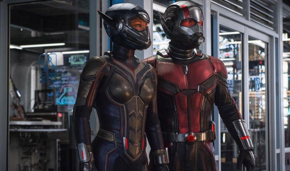 Το εξαιρετικό trailer για το νέο Ant-Man δεν λύνει καμία απορία για το Infinity War - Roxx.gr