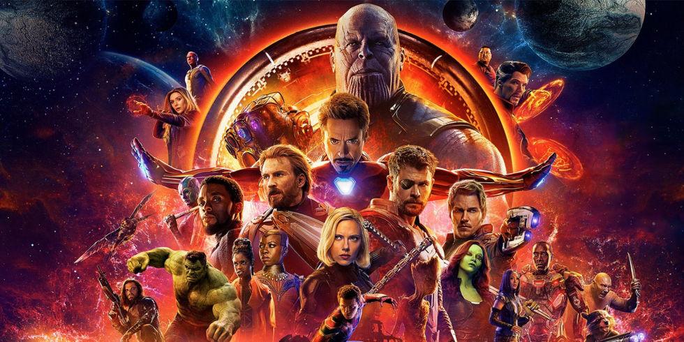 Το επόμενο Avengers θα σοκάρει ακόμα περισσότερο - Roxx.gr