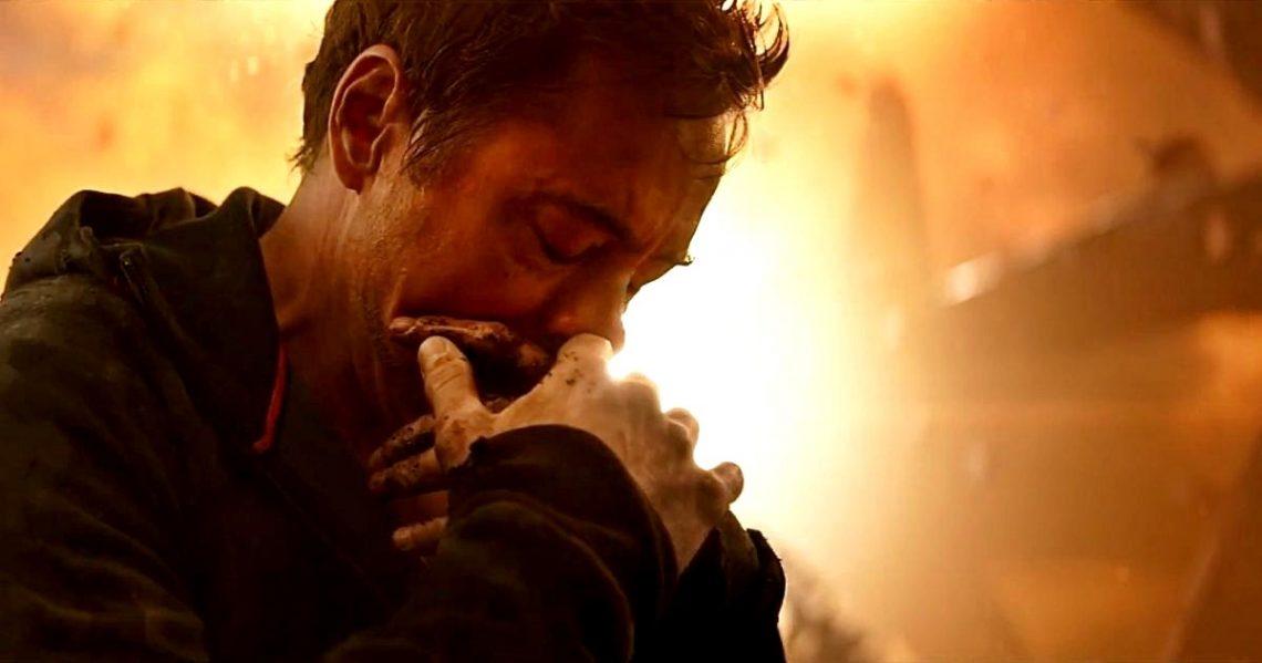 Πέθανε βλέποντας το Infinity War των Avengers - Roxx.gr