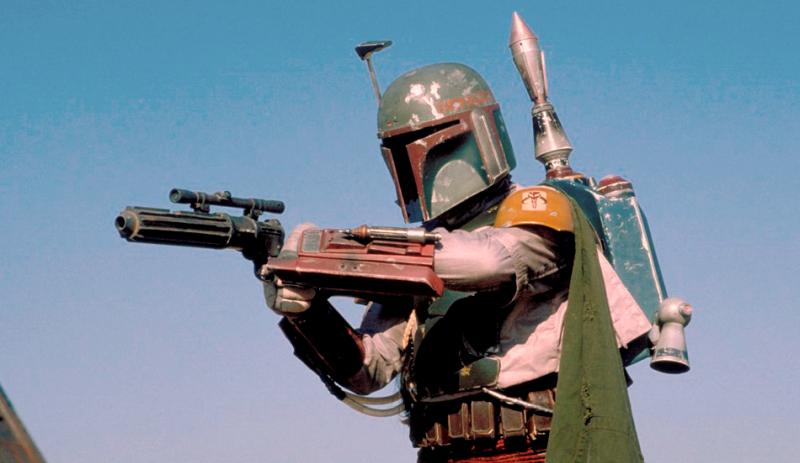 Οριστική ματαίωση στα σχέδια για ταινία του Boba Fett από το Star Wars - Roxx.gr