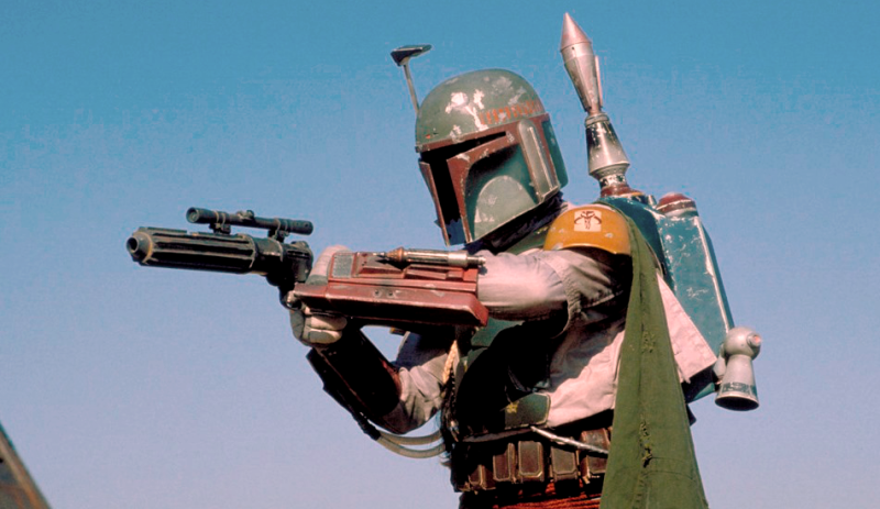 O Boba Fett επιστρέφει στο σύμπαν του Star Wars - Roxx.gr
