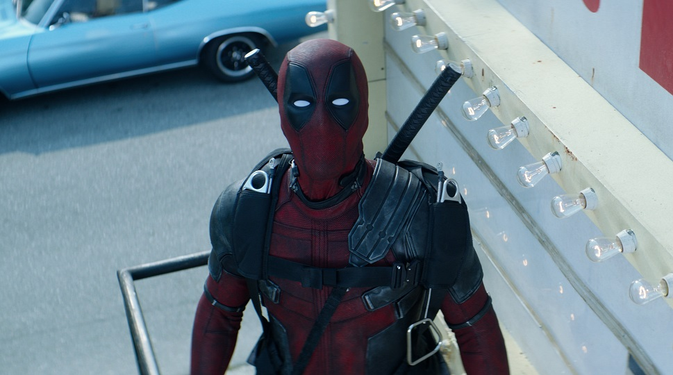 O Deadpool ετοιμάζεται να κάνει «ντου» στο MCU με έναν από αυτούς τους τρόπους - Roxx.gr