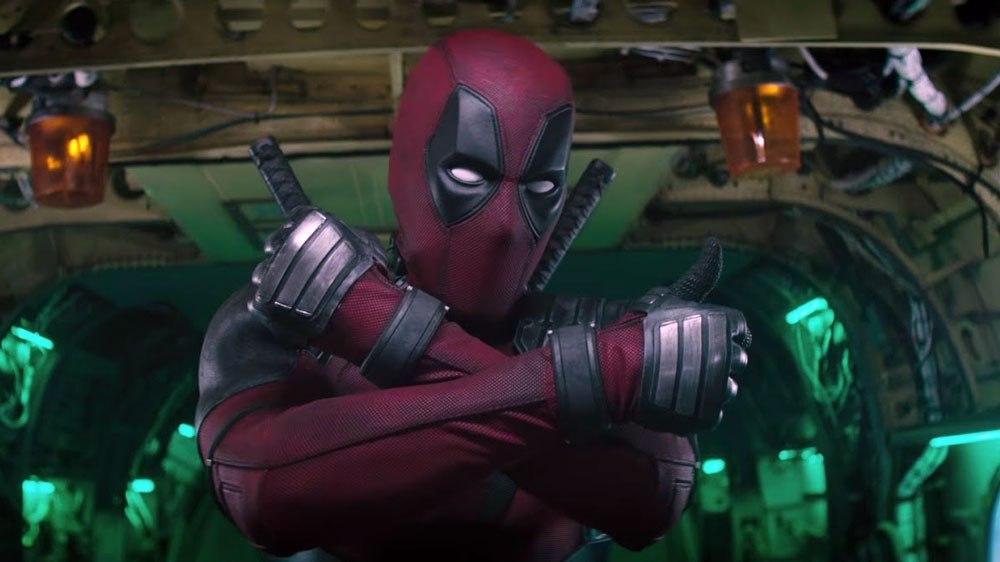 O Deadpool μας ευχαριστεί όλους με νέο βίντεο - Roxx.gr