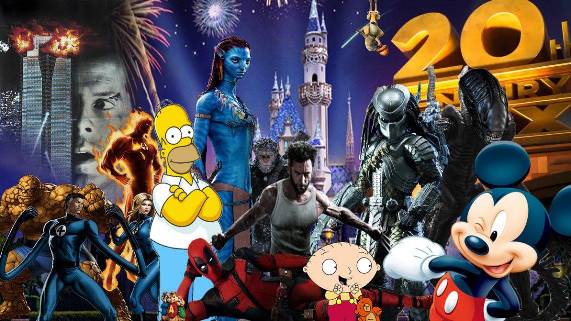 Τεράστια εταιρεία πάει να «χαλάσει» την αγορά της Fox από τη Disney - Roxx.gr
