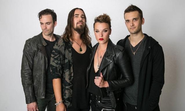 Τον Ιούλιο το νέο άλμπουμ των Halestorm – Ακούστε το πρώτο single! - Roxx.gr